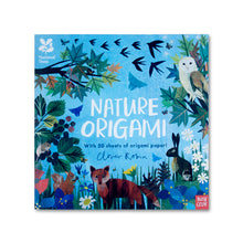 National Trust: Nature Origami - Me Books Asia Store