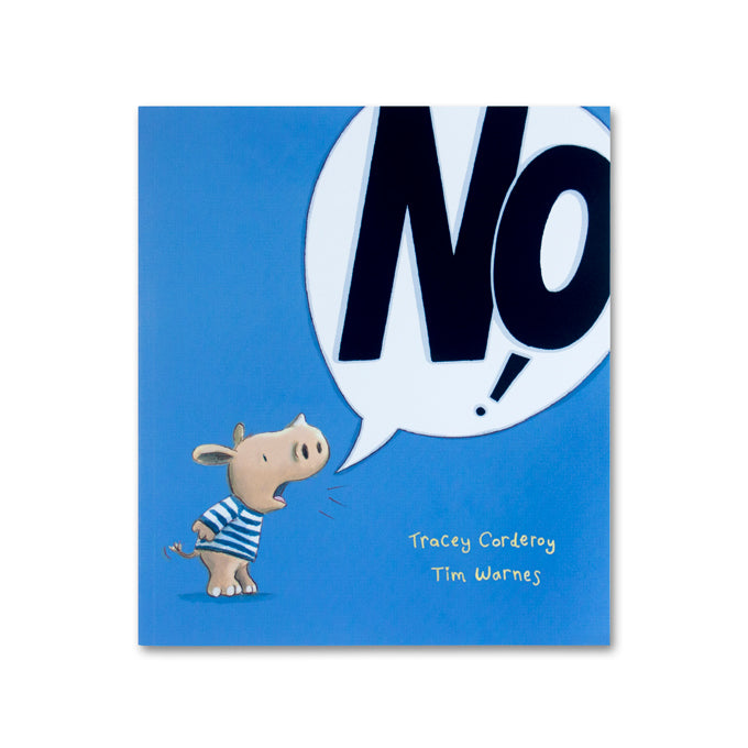 No! - Me Books Asia Store
