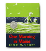 One Morning in Maine - Me Books Asia Store