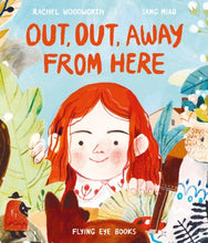 Out, Out Away From Here - Me Books Asia Store
