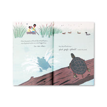 Over and Under the Pond - Me Books Asia Store