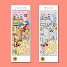 Brain Quest for Threes: 300 Questions and Answers to Get a Smart Start - Me Books Store
