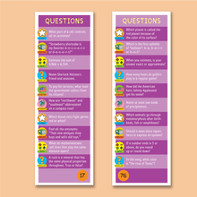 Brain Quest Grade 4: 1,500 Questions and Answers to Challenge the Mind - Me Books Store