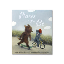 Places To Be - Me Books Asia Store