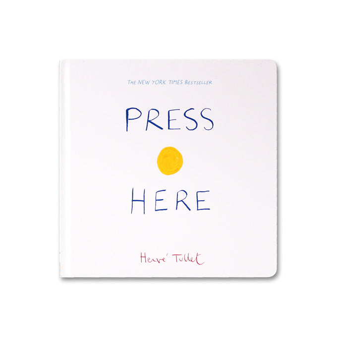 Press Here - Me Books Asia Store