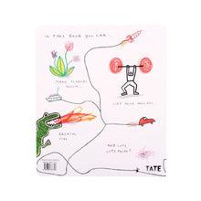 The Scribble Book - Me Books Asia Store