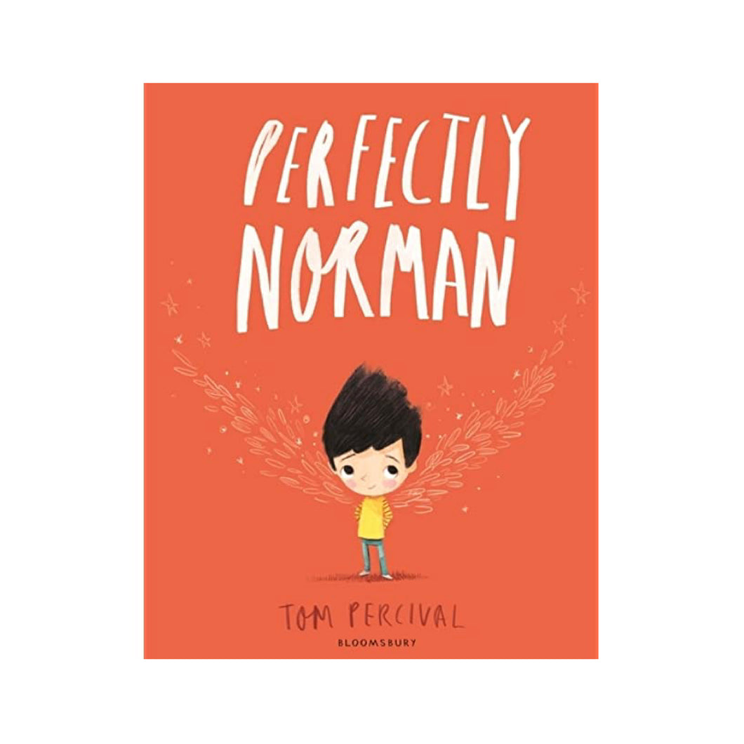 Perfectly Norman - Me Books Asia Store