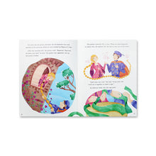 Rapunzel Stories Around the World: 3 Beloved Tales - Me Books Asia Store