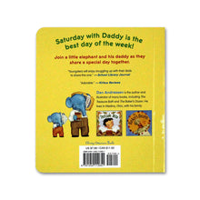 Saturday with Daddy - 9781250112651 - Me Books Asia Store