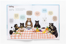 A Book of Bears: At Home with Bears Around the World - Me Books Asia Store