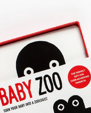 Baby Zoo - Me Books Asia Store