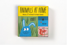 Animals at Home - Me Books Asia Store