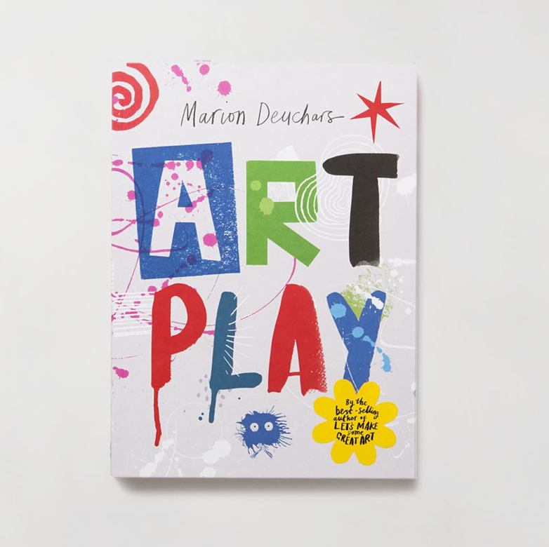 Art Play - Me Books Asia Store