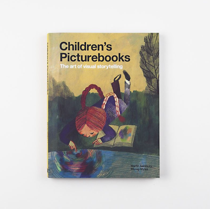 Children's Picturebooks - Me Books Asia Store