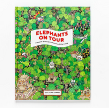 Elephants on Tour - Me Books Asia Store