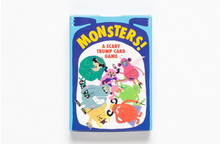 Monsters! - Me Books Asia Store