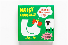 Noisy Animals - Me Books Asia Store