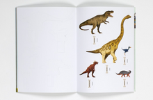 Terrific Timelines: Dinosaurs - Me Books Asia Store