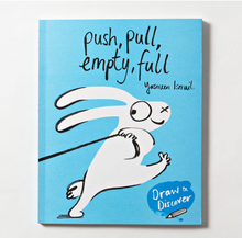Push, Pull, Empty, Full - Me Books Asia Store