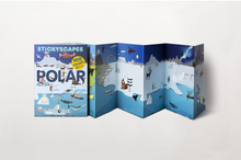 Stickyscapes Polar - Me Books Asia Store