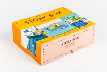 Story Box: Animal Adventures - Me Books Asia Store
