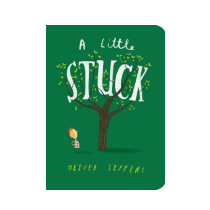 A Little Stuck - Me Books Asia Store
