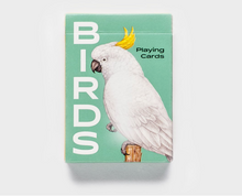 Birds: Playing Cards - Me Books Asia Store