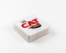 Cat Coasters - Me Books Asia Store