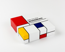 Make Your Own Mondrian: A Modern Art Puzzle - Me Books Asia Store