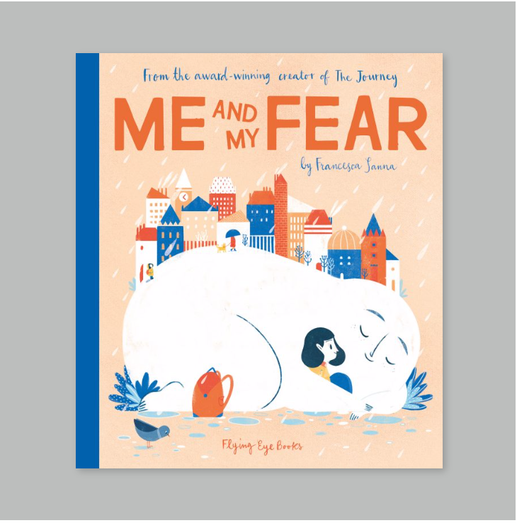 Me and My Fear - Me Books Asia Store