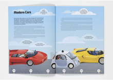 Terrific Timelines: Cars - Me Books Asia Store