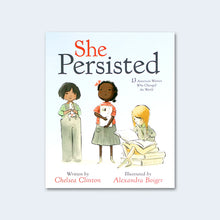 She Persisted: 13 American Women Who Changed the World - 9781524741723 - Me Books Asia Store