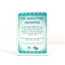 Milestone Cards - by Cubicto Studio - Me Books Asia Store