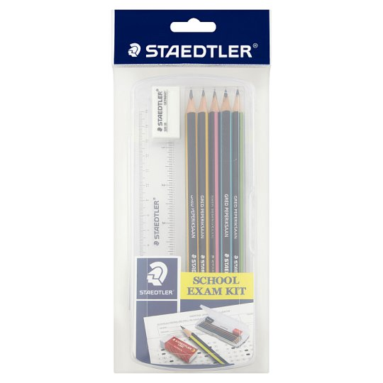 Staedtler Noris 2B 118 School Exam Kit - Me Books Store
