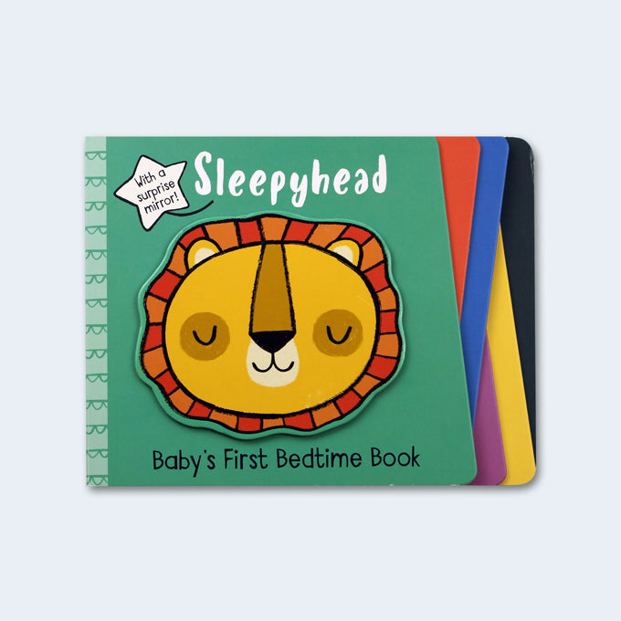 Sleepyhead (Baby's First Bedtime Book) - Me Books Asia Store