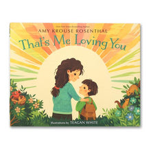 That's Me Loving You - 9781101932384 - Me Books Asia Store