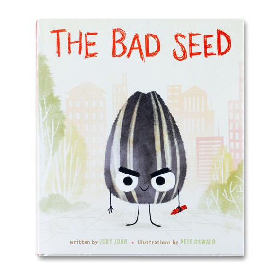 The bad seed - 9780062467768 - Me Books Asia Store