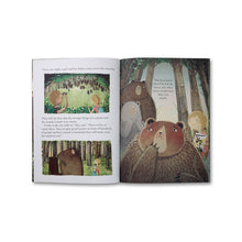 The Bear and the Piano - 9781847807182 - Me Books Asia Store