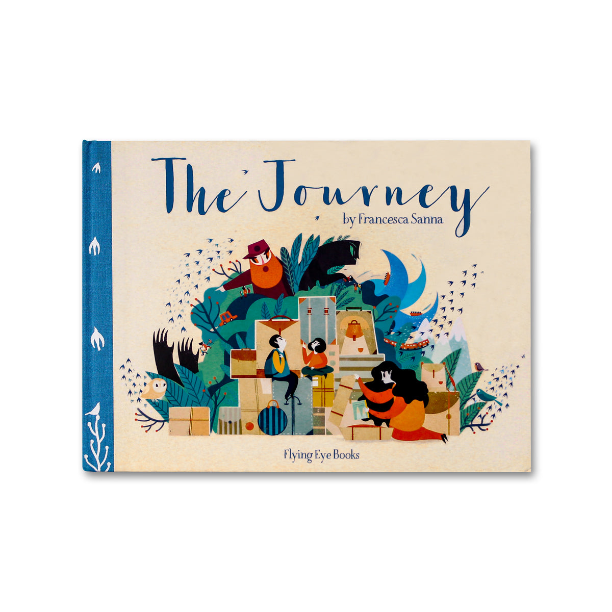 The Journey - 9781909263994 - Me Books Asia Store