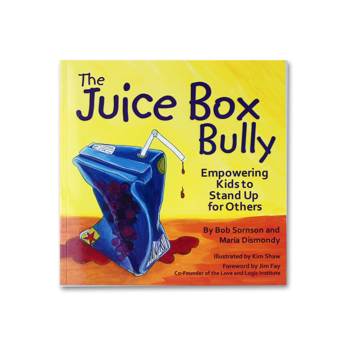 The Juice Box Bully: Empowering Kids to Stand Up for Others - 9781933916729 - Me Books Asia Store
