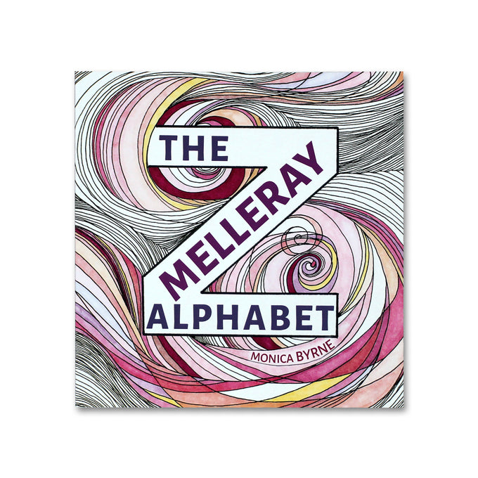 The Melleray Alphabet - Me Books Asia Store