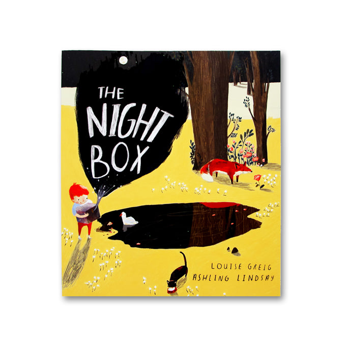 The night box - 9781405283762- Me Books Asia Store