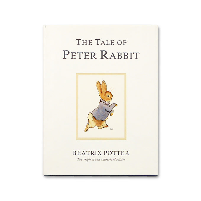 The Tale of Peter Rabbit - Me Books Asia Store