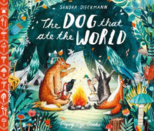 The Dog that Ate the World - Me Books Asia Store