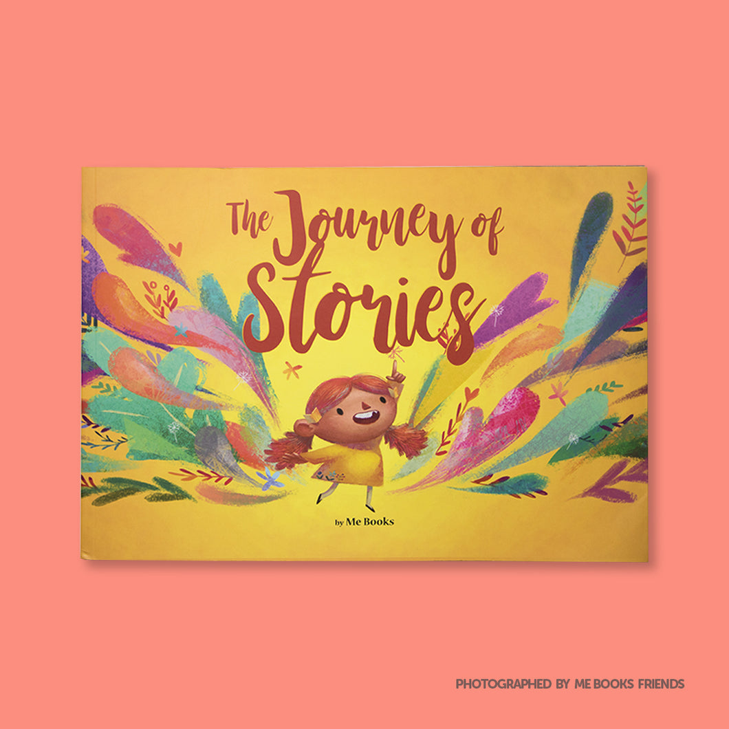 The Journey of Story - Me Books Store