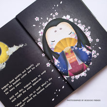The Moonlight Princess - Me Books Store