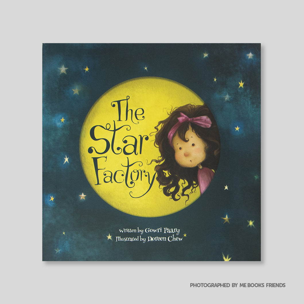 The Star Factory - Me Books Store
