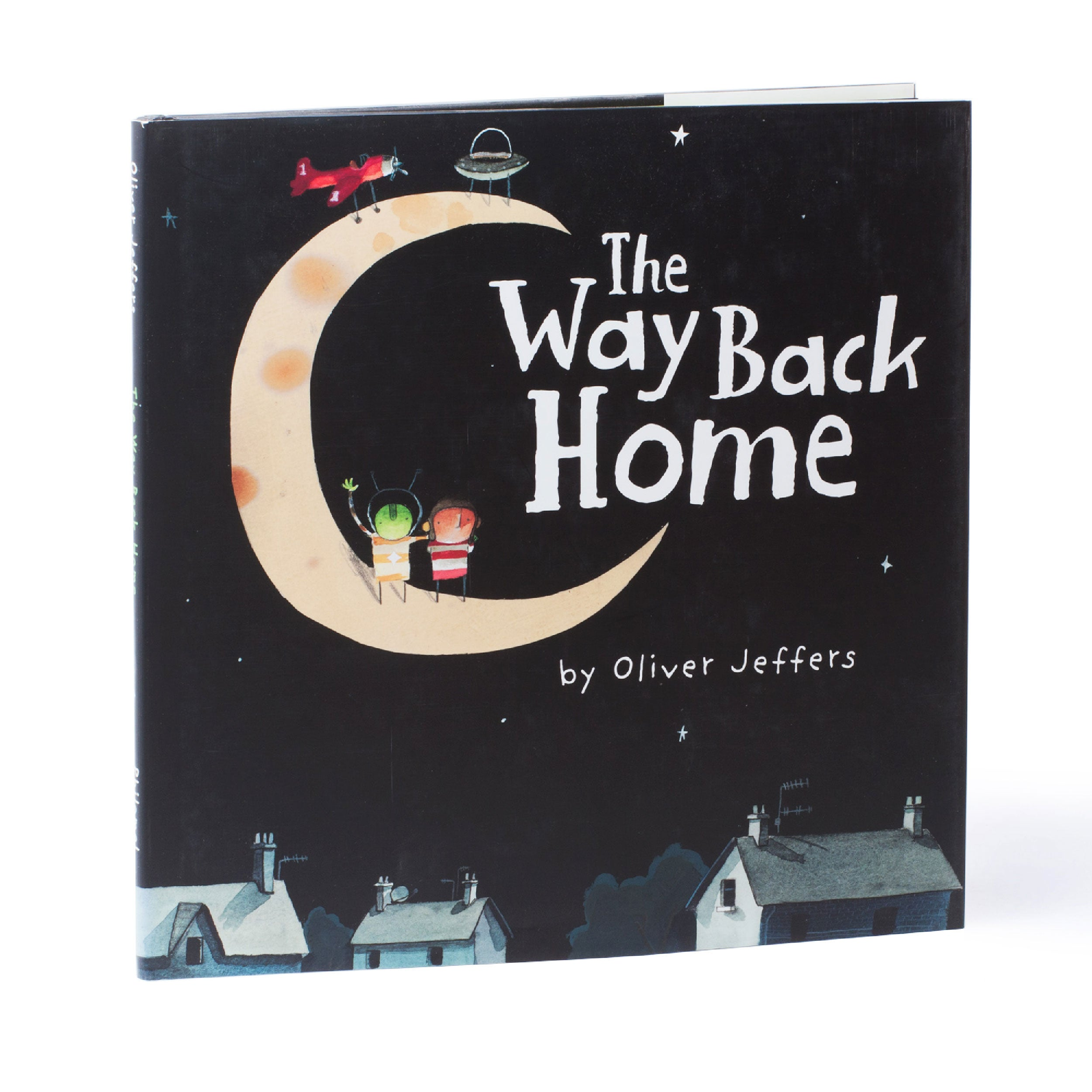 The Way Back Home - Me Books Asia Store