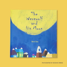 The Werewolf and His Moon - Me Books Store