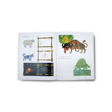 The Art of Eric Carle - 9780399240027 - Me Books Asia Store